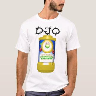Camiseta Sumo de DJO maçã que T de Pooed