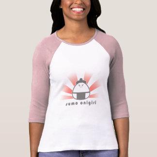 Camiseta Sumo Onigiri
