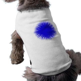 Camiseta Sun azul