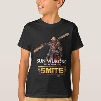 Camiseta Sun WuKong
