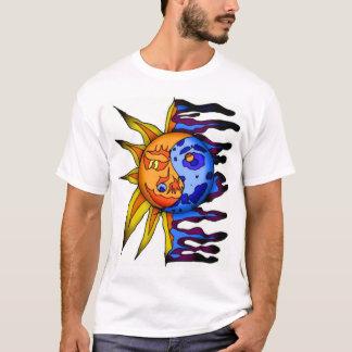 Camiseta Sun Ying Yang 2