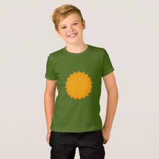 Camiseta Sunburst