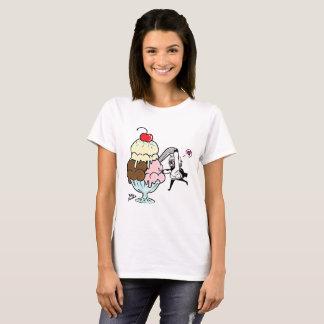 Camiseta Sundae T