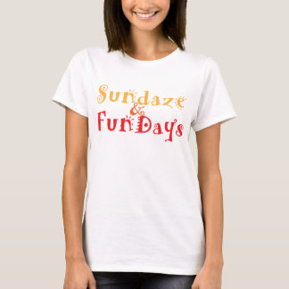 Camiseta Sundaze