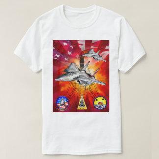 Camiseta Sundowners de F-14 Tomcat VF-111