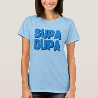 Camiseta Supa Dupa