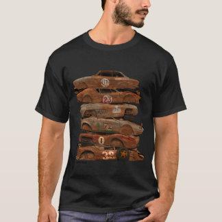Camiseta Super-scap!