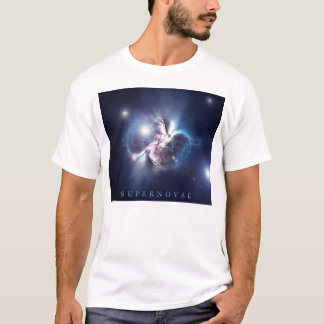 Camiseta Supernovae