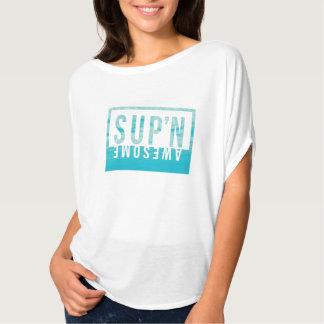 Camiseta Sup'N impressionante