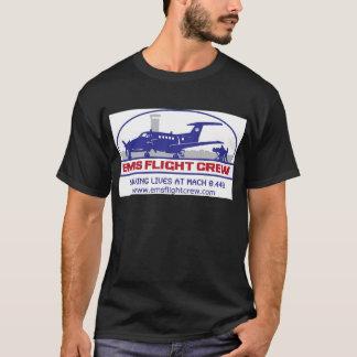 Camiseta Suporte de Turbo da asa fixa do EMS