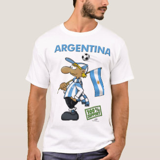 Camiseta Supporter Argentina