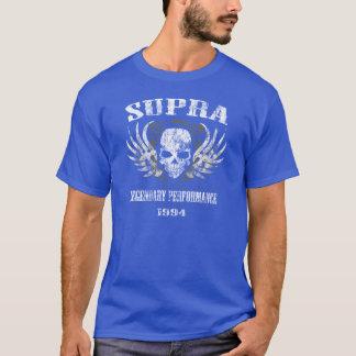 Camiseta Supra desempenho 1994 legendário