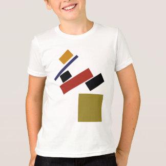 Camiseta Suprematism por Kazimir Malevich