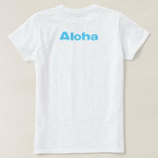 Camiseta surf do レディース dentro