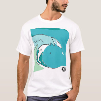 Camiseta Surf louco
