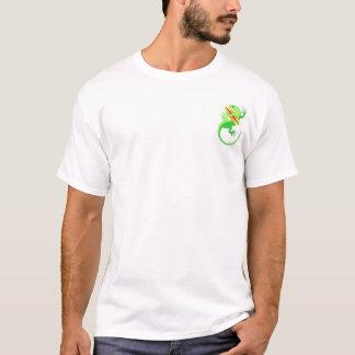 Camiseta Surf Wakeboard do geco