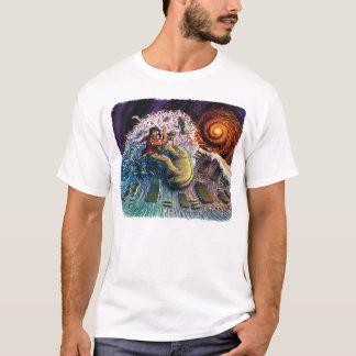 Camiseta Surfando a Web