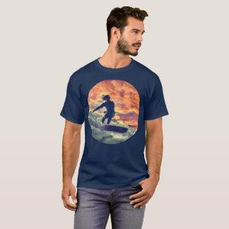 Camiseta Surfar