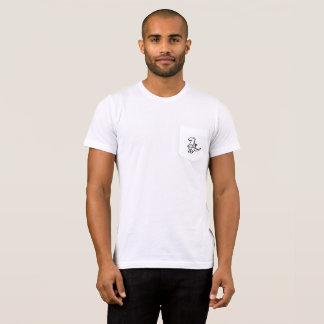 Camiseta Surfe ou vá extinto