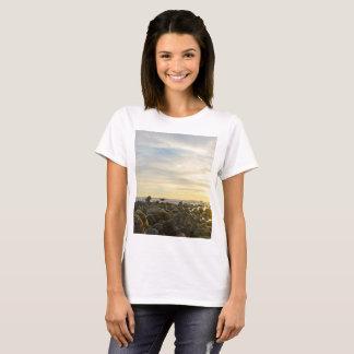 Camiseta Surfista solitário