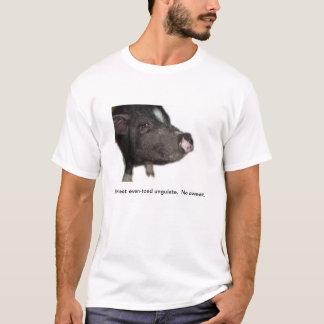 Camiseta Sus Scrofa
