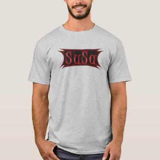 Camiseta SuSa - os ricos têm sempre o t-shirt dos bumbuns