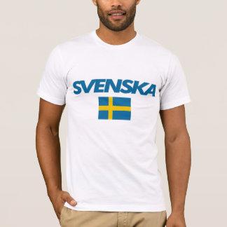 Camiseta SvenskaT