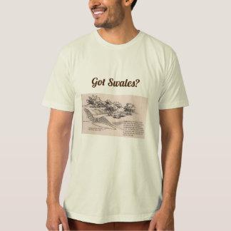 Camiseta Swales obtido II