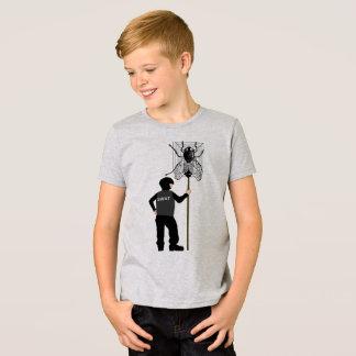 Camiseta Swatter