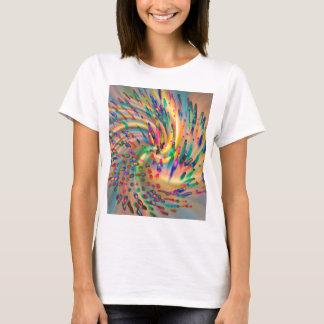 Camiseta Swirligigs