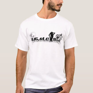 Camiseta Swiss - BW logótipo