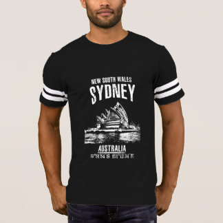 Camiseta Sydney