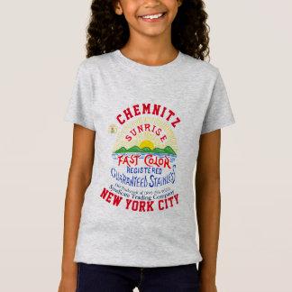 Camiseta Syndicate Trading