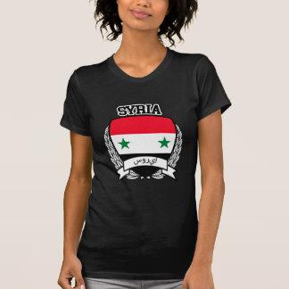 Camiseta Syria