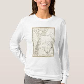 Camiseta Syria antigo a Sinai