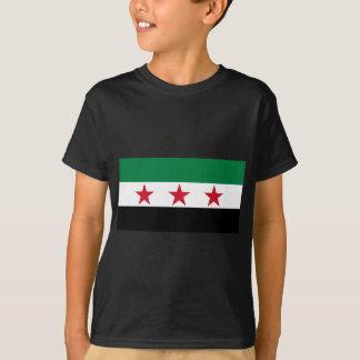 Camiseta Syria Bandeira (1932)