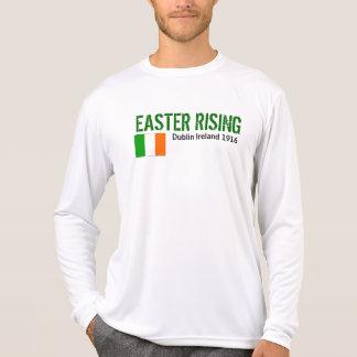 Camiseta T 1916 de aumentação da páscoa