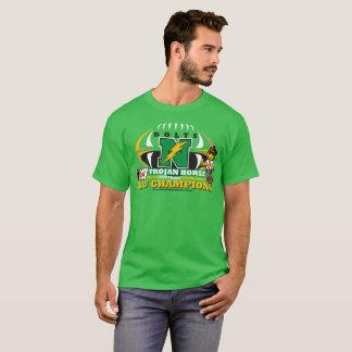 Camiseta T 2017 do Trojan Horse de Northmont