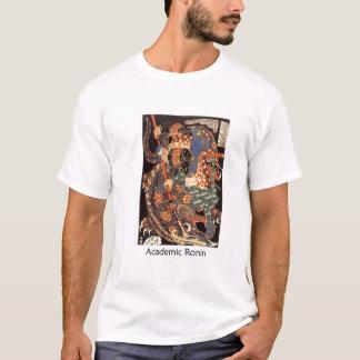 Camiseta T académico de Ronin