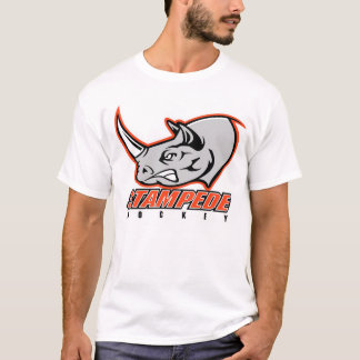 Camiseta T alternativo do debandada do logotipo