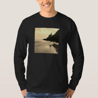 Camiseta T ALTO grande de n NZ de Va-CA 'pelo DAL