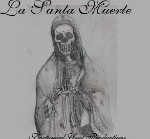 Presentes De Santa Muerte Do La Zazzle Com Br