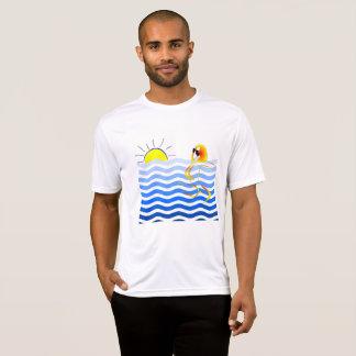 Camiseta T astuto