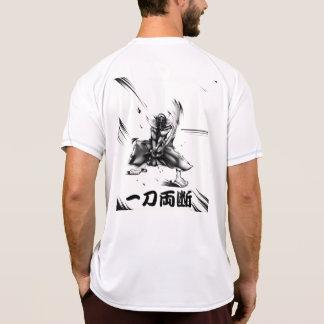 Camiseta T básico de Itto-Ryodan