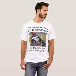 Camiseta T básico dos homens