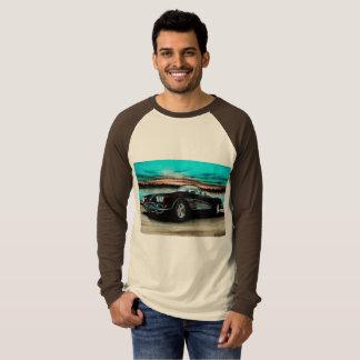 Camiseta T-camisa de Corveta C1