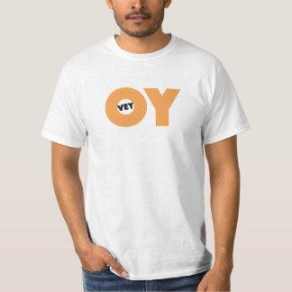 Camiseta T-Camisa-Engraçado judaico