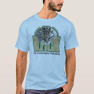 Camiseta T-Camisa-Homens básicos