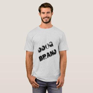 Camiseta T-camisa-Homens da marca de Ddog