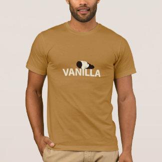 Camiseta T congelado